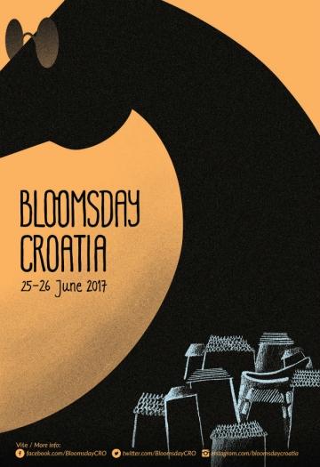 7. Bloomsday Croatia
