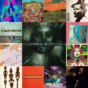 Glitterbeat Records - izdanja