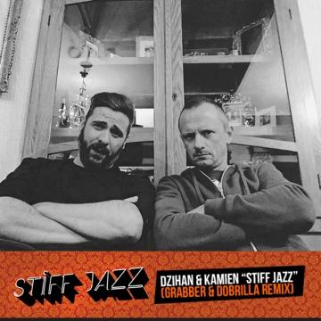 Grabber & Dobrilla 'Stiff Jazz'
