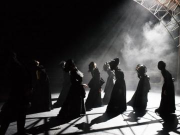 Balet 'Gospoda Glembajevi' u HNK (Foto: Hnk.hr)