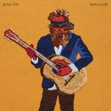 "Iron and Wine ""Beast Epic"""