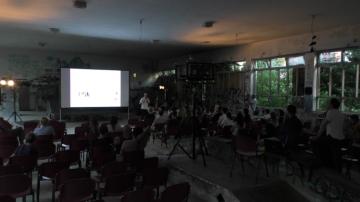 Prezentacija GRADionice u Skateparku (Foto: Zoran Stajčić)