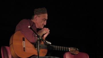 Miroslav Tadić na KvartArt festivalu u Zadru (Foto: Zoran Stajčić)