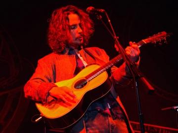 Chris Cornell (Foto: Marko Jadro)