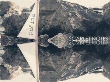 Scarlet Notes 'Pučina'