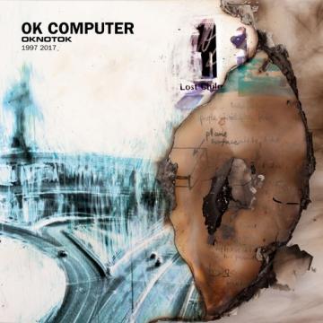 Radiohead 'OKNOTOK 1997 2017'