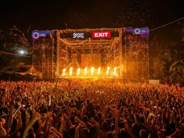 Exit festival (Foto: Exit promo)