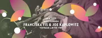 Franciska Fis & Joe Kaplowitz u Vintage industrial Baru