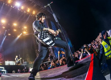 Nova Rock 2017. – Uz Green Day, Prophets Of Rage i System Of A Down srušen rekord posjećenosti