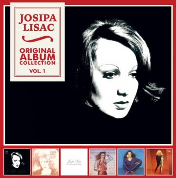Josipa Lisac 'Original Album Collection 1'