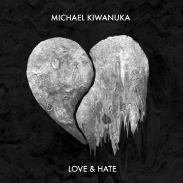 Michaela Kiwanuka 'Love & Hate'