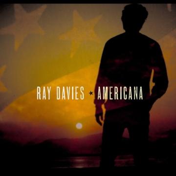 Ray Davies 'Americana'