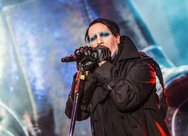 Marilyn Manson na Metaldays – kad Antikrist Superstar samo odradi koncert