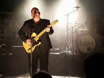 Pixies na Križankama (foto: Chuck Weiss III)