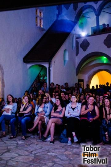 Filmske projekcije na 15. tabor Film Festivalu (Foto: Tabor Film Festival)