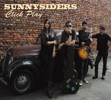 Sunnysiders 'Click Play'