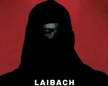 """Laibach """"Also Sprach Zarathustra"""""""