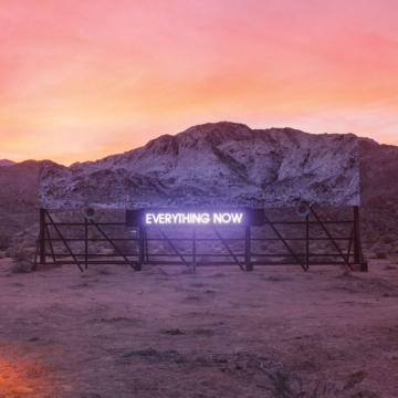 """Arcade Fire """"Everything Now"""""""