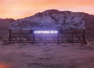 Arcade Fire 'Everything Now' – kad se tresu brda…