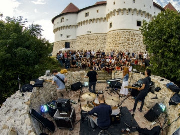15. Tabor Film festival (Foto: Filip Bušić/Tabor Film Festival)