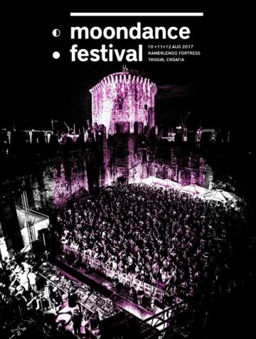 Moondance Festival u Trogiru