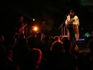 Rambo Amadeus na OFF-u (Foto: Jozica Krnić/Tris)
