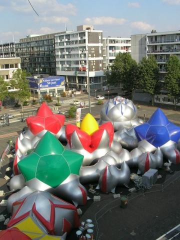 Pentalum Heerlen (Foto: Jeroen van Zwieten)