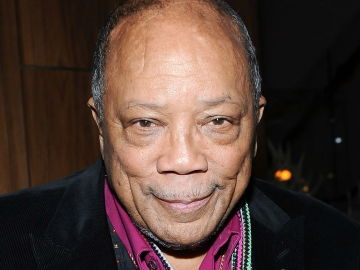 Quincy Jones (Foto: Wikipedia)