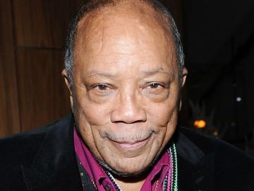 Quincy Jones (Foto: Wikipedia)