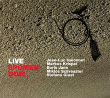 'Live Spomen dom'