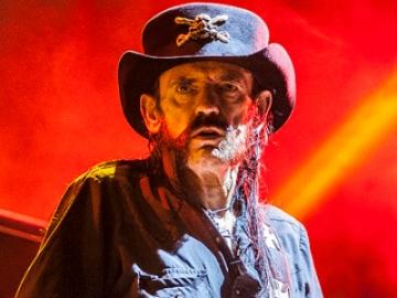 Lemmy Kilmister (Foto: Roberto Pavić)