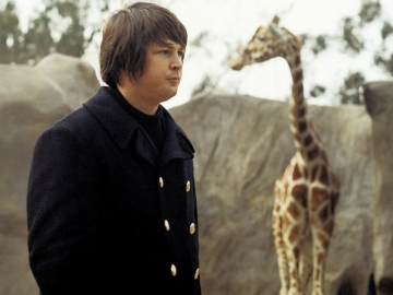 Brian Wilson izvodi 'Pet Sounds'