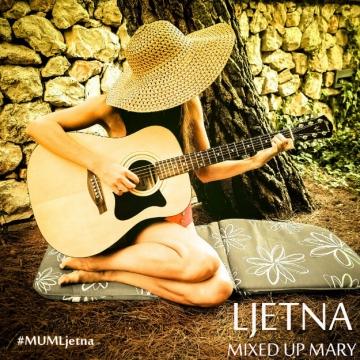 Mixed up Mary - Ljetna