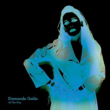 Diamanda Galas 'All The Way'