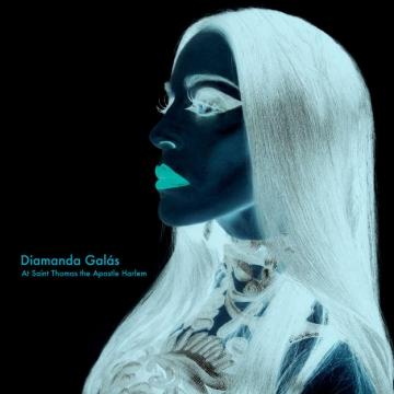 Diamanda Galas 'At Saint Thomas the Apostle Harlem (Live)