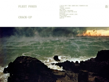 Fleet Foxes 'Crack-Up'