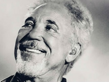 Tom Jones u Pulskoj Areni