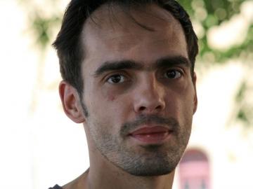 Jasenko Pašić (Foto: Jozica Krnić/TRIS)