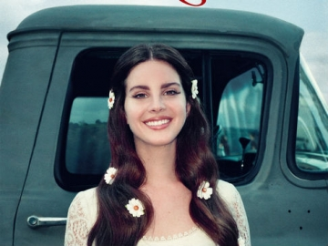 Lana Del Rey - Lust For Life