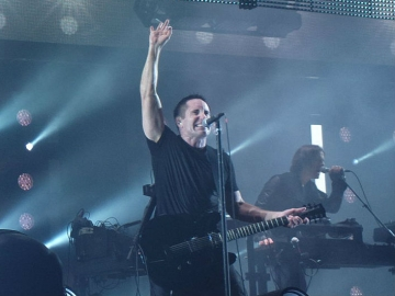 Trent Reznor (Foto: Wikipedia)