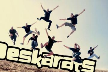 Deskarats