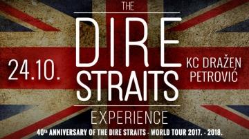 The Dire Straits Experience u Zagrebu