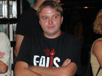 Emir Imamović Pirke (Foto: Hrvoslav Pavić/TRIS)
