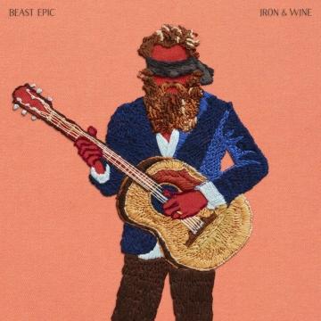 "Iron & Wine ""Beast Epic"""