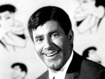 Jerry Lewis snimljen 1973. (Foto: Wikipedia)