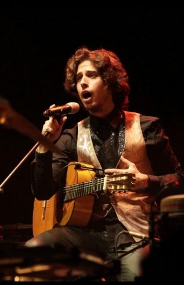 Jose Enrique Morente (Foto: Promo)
