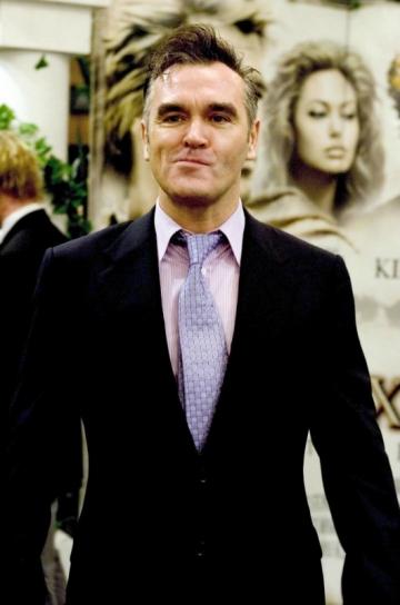 Morrissey (foto: Wikipedia)