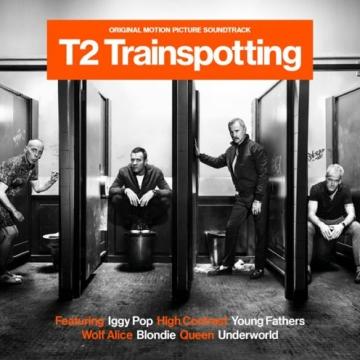 'T2 Trainspotting' soundtrack