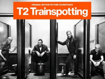 'T2 Trainspotting' soundtrack