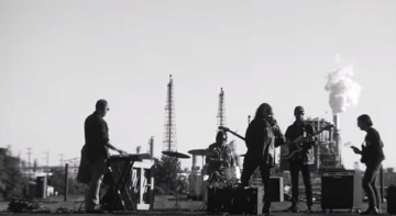 The War on Drugs 'Pain'